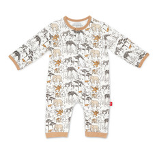 MAGNETIC ME Magnetic Me Great Migration Coverall