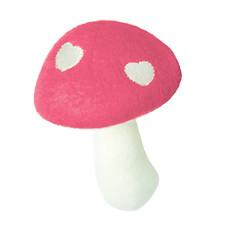 APPLE PARK Organic Mushroom Red Rattle
