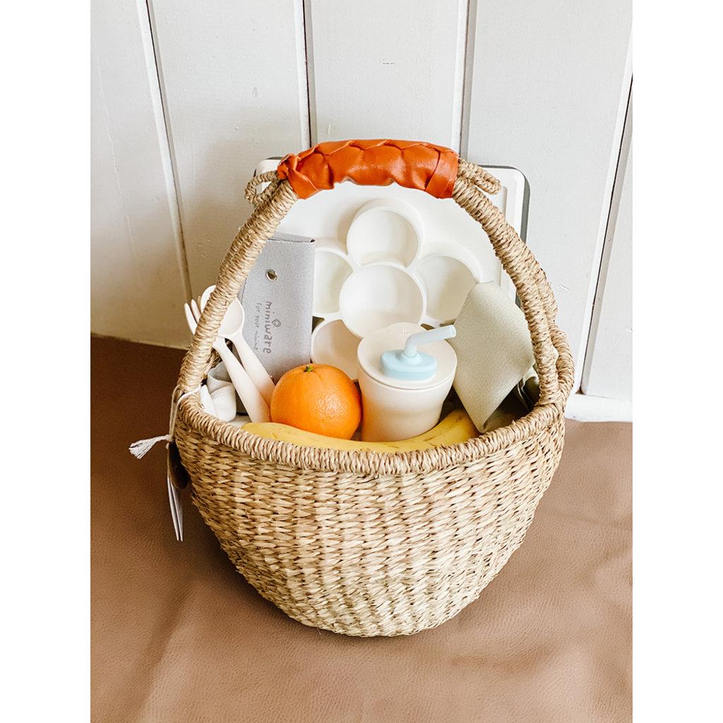 Tot Mealtime Easter Basket