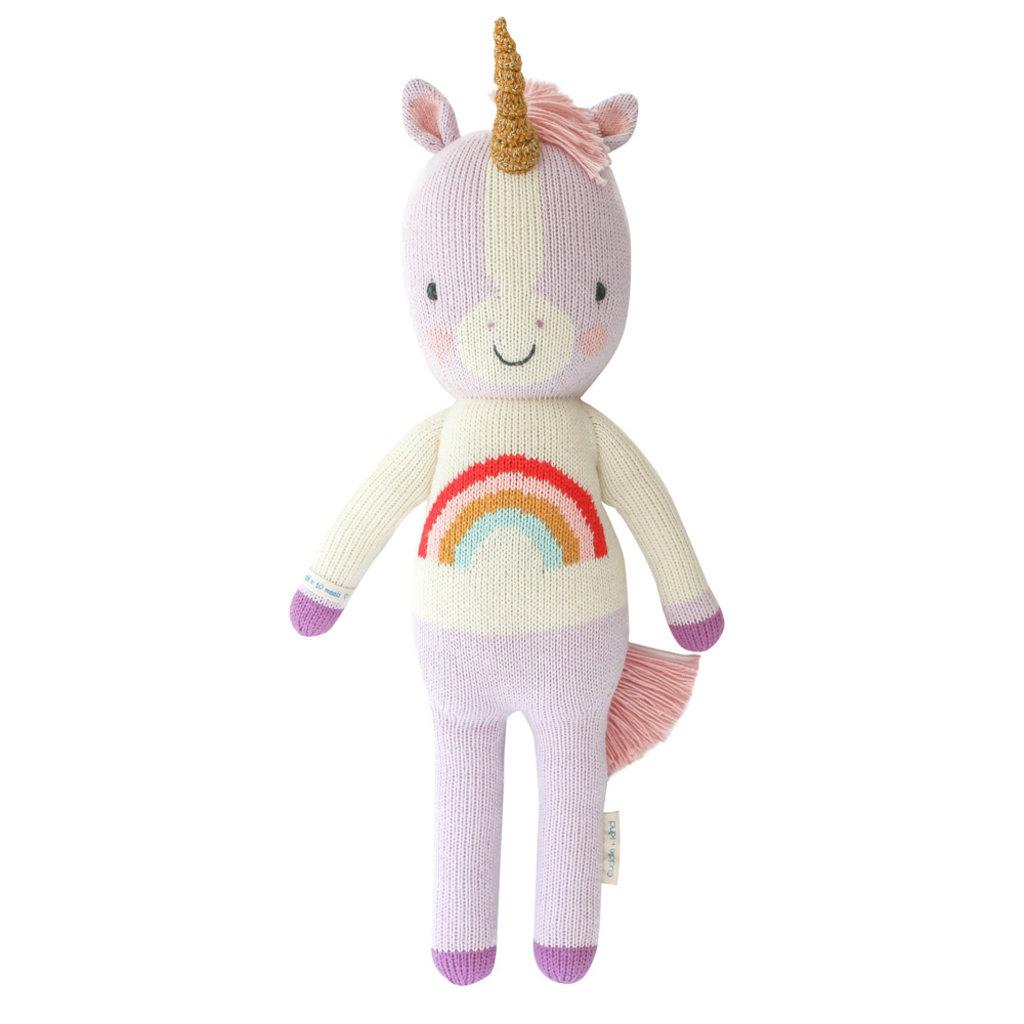 Cuddle+Kind Cuddle+Kind Zoe the unicorn