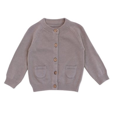 Viverano Viverano Knit Button Cardigan Sweater