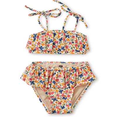 TEA COLLECTION Tea Ruffle Baby Bikini Set