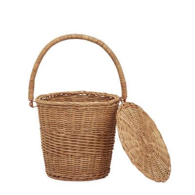 Olli Ella Olli Ella Apple Basket Big