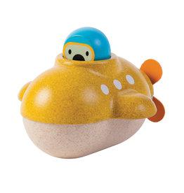 PLAN TOYS Plan Toys Submarine