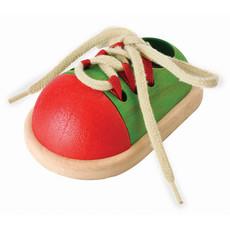 PLAN TOYS Plan Toys Tie-up Shoe
