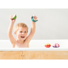 PLAN TOYS Plan Toys Sea Life Bath Set