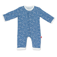 MAGNETIC ME Blue Sky Bunny Modal Magnetic Coverall