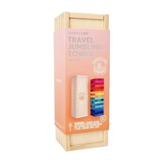 SUNNY LIFE Travel Jumbling Tower Super Fly