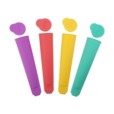 SUNNY LIFE Icy Pole Moulds Heat Wave Set of 4