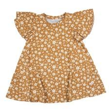 Brave Little Ones Floral Pocket Dress