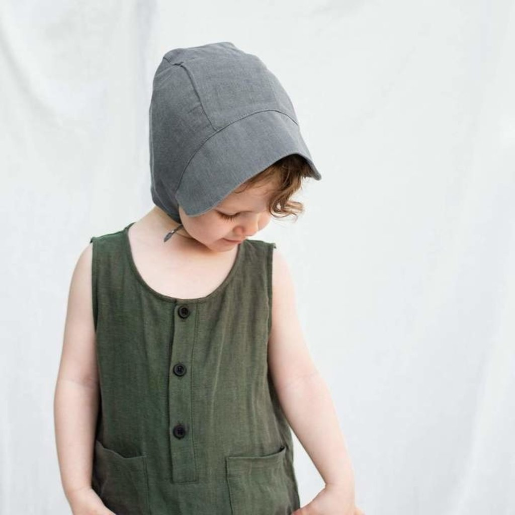 KYTE BABY KyteBaby Linen Bonnets