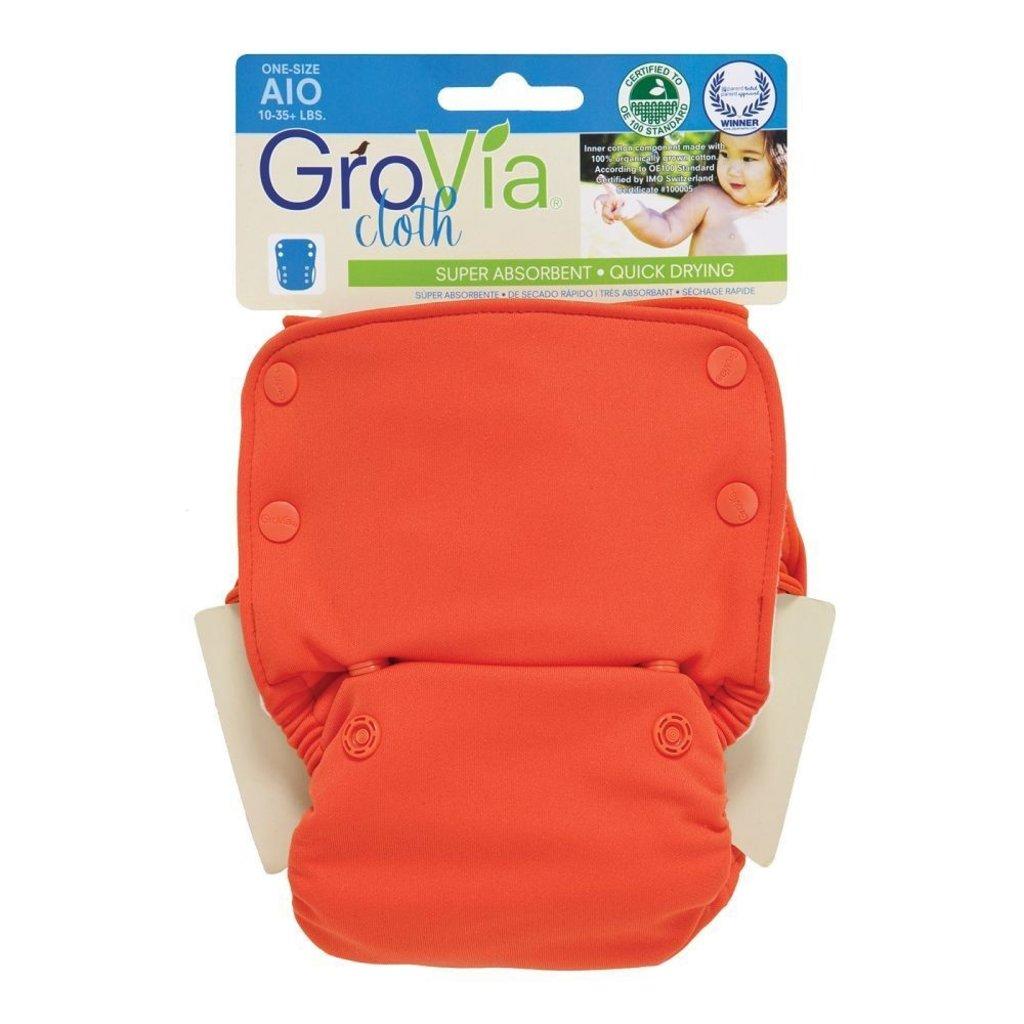 GROVIA GroVia AIO Diaper
