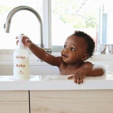 WILEY BODY Wiley Baby Body Bubble