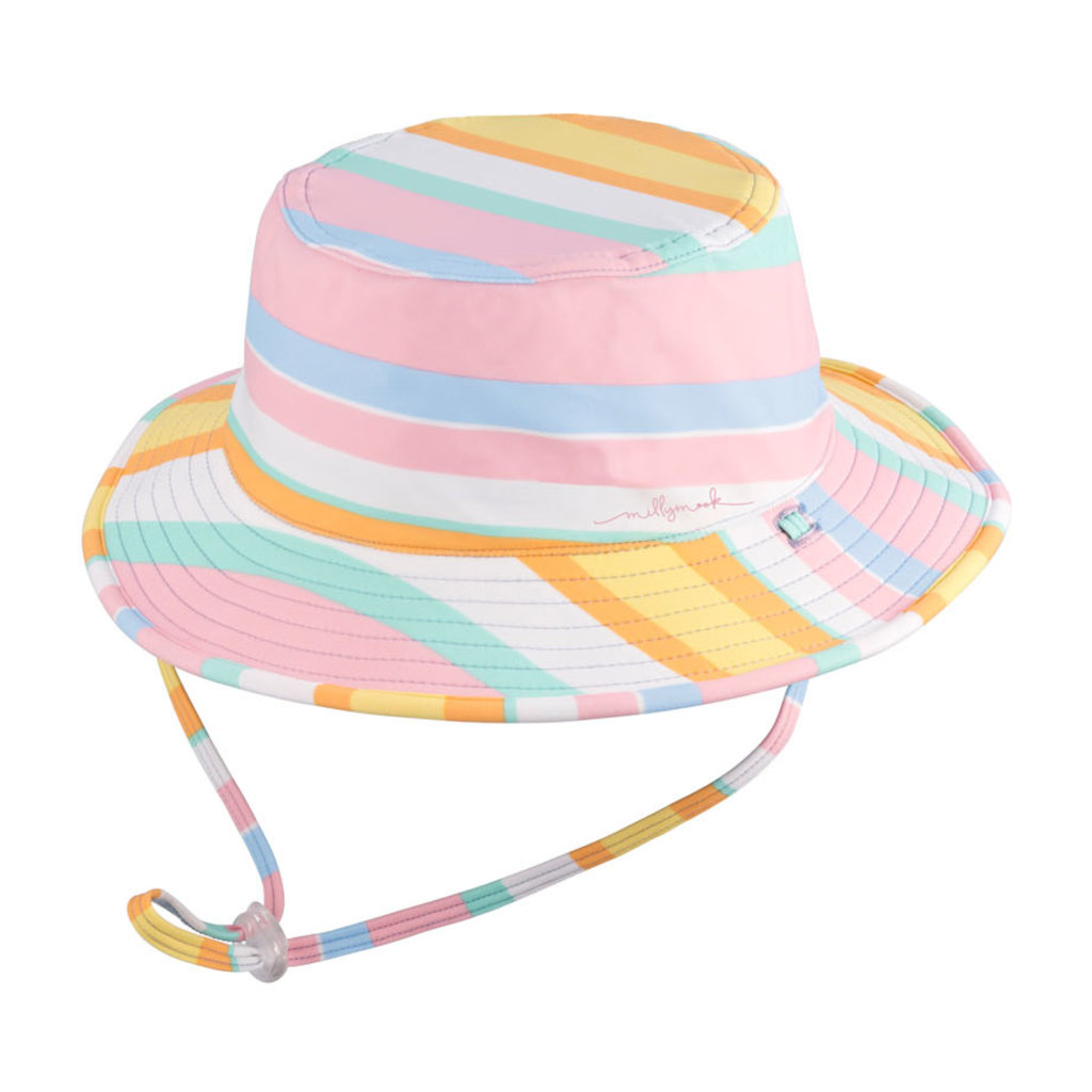 MILLYMOOK&DOZER Girl Bucket Hat - Tippy