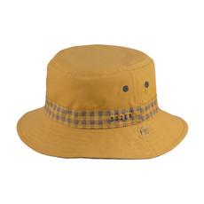 MILLYMOOK&DOZER Boy Bucket Hat - Brayden Mustard