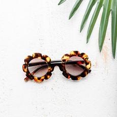 TINY TRUCKER CO. Child Flower Sunglasses