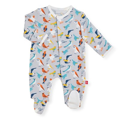 MAGNETIC ME Early Bird Modal Magnetic Footie