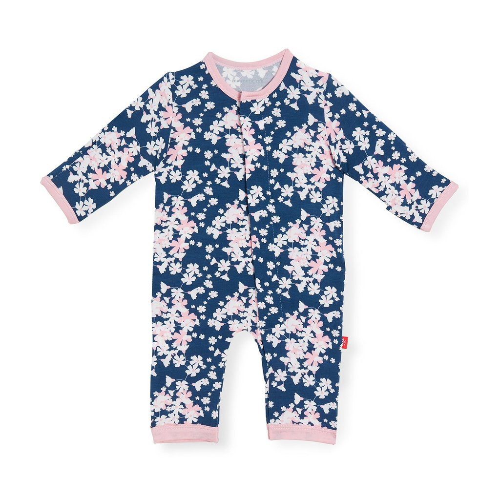 MAGNETIC ME Aberdeen Modal Magnetic Coverall
