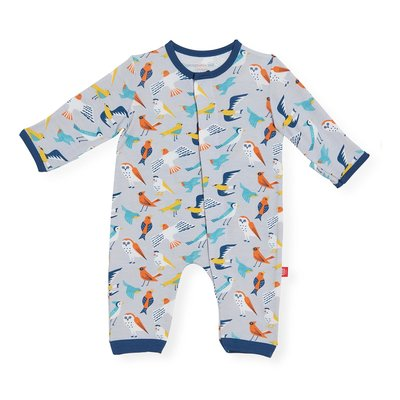 MAGNETIC ME Early Bird Modal Magnetic Coverall
