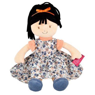 Tikiri Lil' Sister Tracey Lu Doll