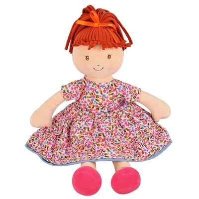 Tikiri Lil' Sister Ella Lu Doll