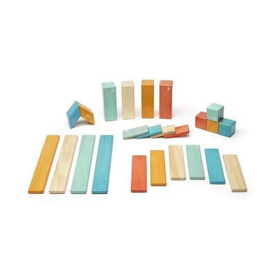 TEGU Tegu 24-Piece Set