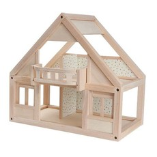 PLAN TOYS My First Doll House