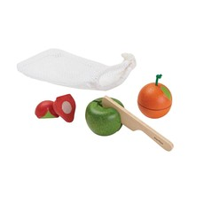 PLAN TOYS Plan Toys Fruit Set