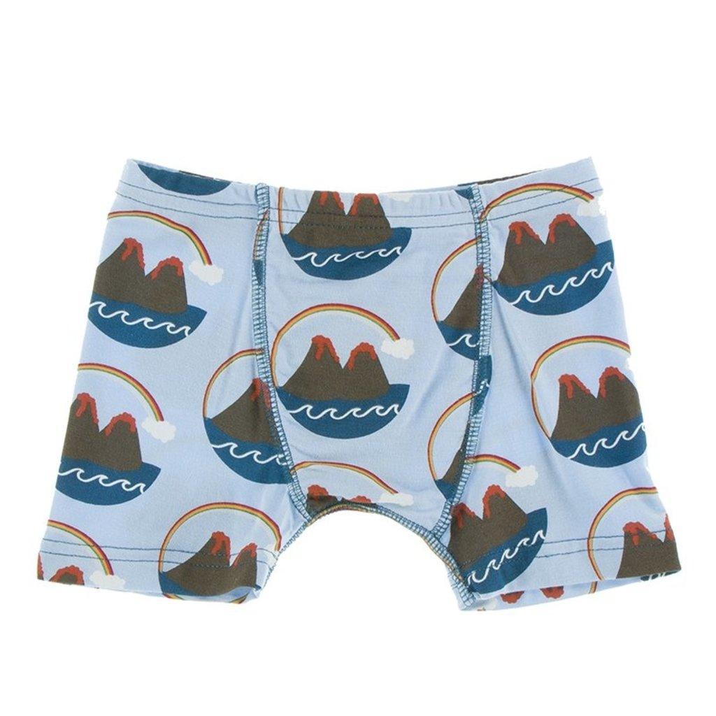 KICKEE PANTS Kickee Pants Boy's Boxer Brief