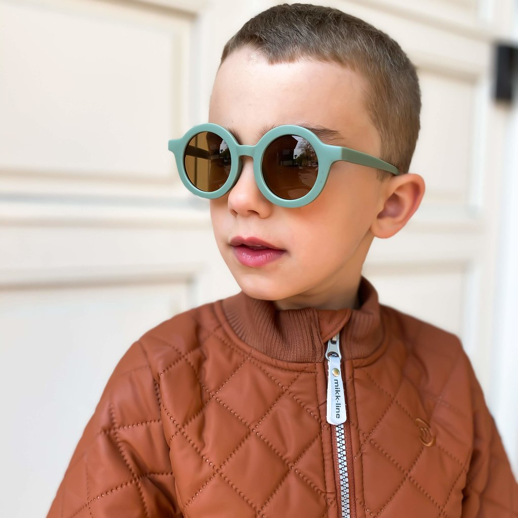 Grech & Co Grech & Co  Kid Sunglasses