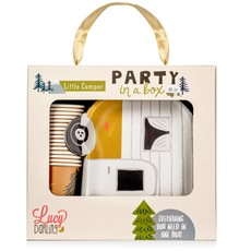 Lucy Darling Party in a Box