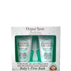 ORIGINAL SPROUT Baby's First Bath Kit