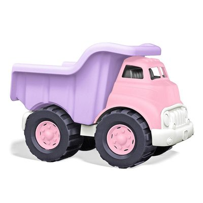 GREEN TOYS Green Toys Pink Dump Truck