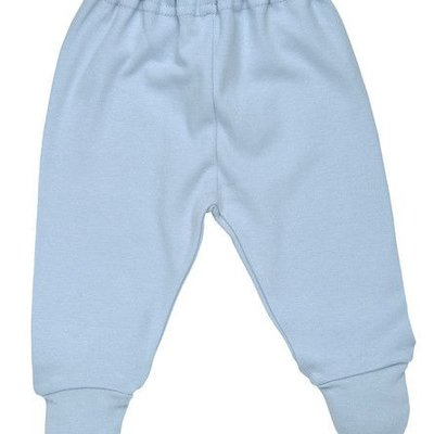 UNDER THE NILE Footed Pant