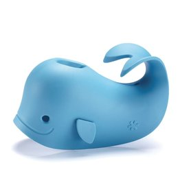 SKIP HOP Moby Bath Spout Cover - Blue