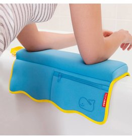 SKIP HOP Moby Bathtub Elbow Saver - Blue