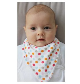 UNDER THE NILE Scrappy Dribble Bib