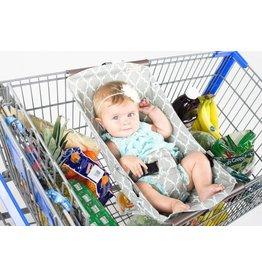 BINXYBABY Shopping Cart Hammock