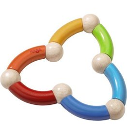 HABA Snake Clutching Toy