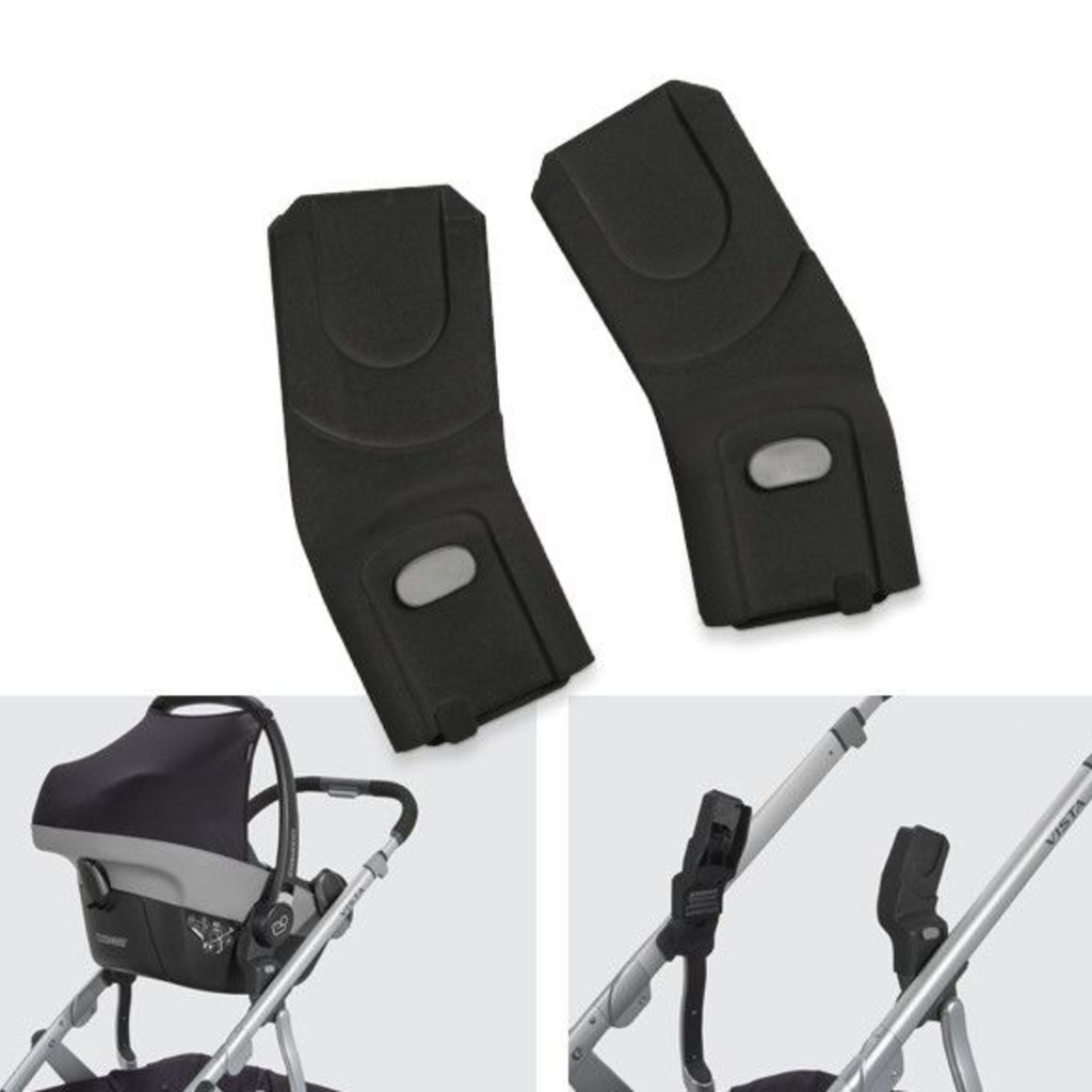 UPPABABY UPPAbaby (VISTA+CRUZ) Infant Car Seat Adapter