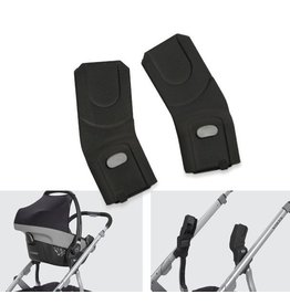 UPPABABY UPPAbaby (VISTA+CRUZ) Infant Car Seat Adapter