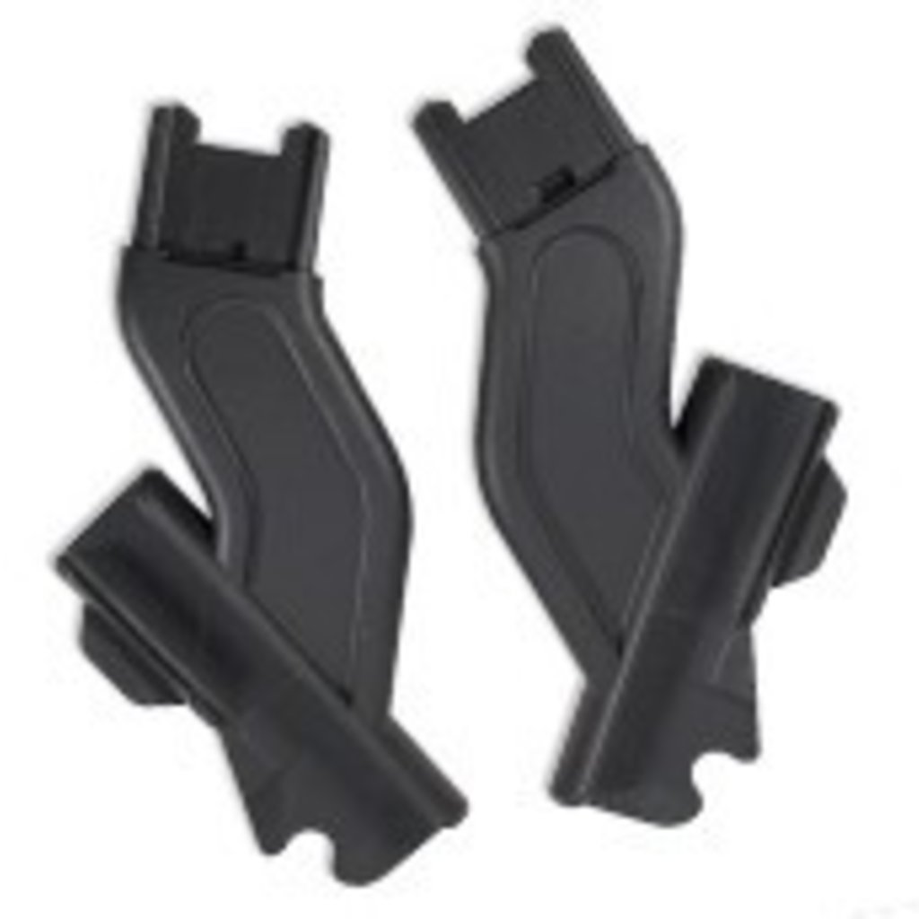 UPPABABY UPPAbaby VISTA Lower Adapter (sold in pairs)