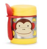 SKIP HOP Zoo Food Jar
