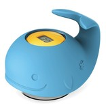 SKIP HOP Moby Tub Thermometer