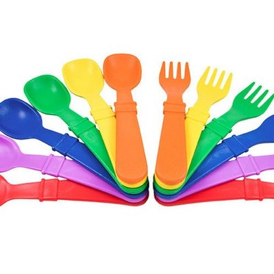 RE-PLAY Re-Play Utensil Set