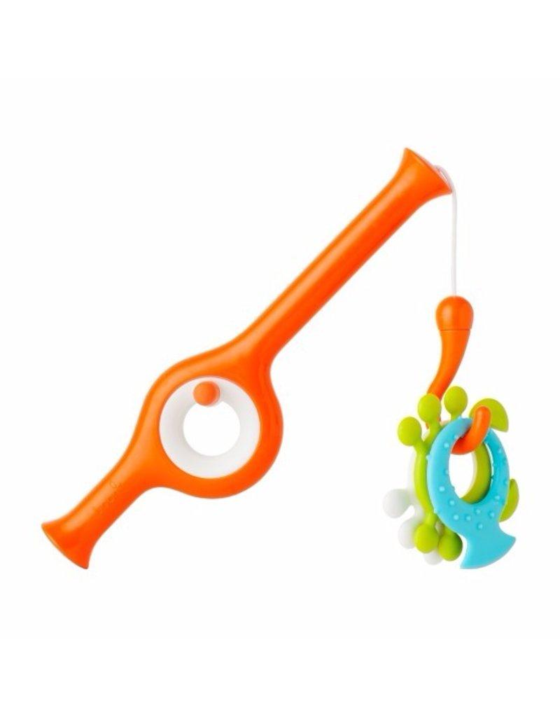 BOON, INC. CAST Fishing Pole Bath Toy