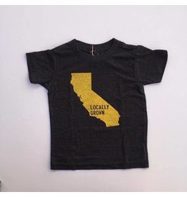 LOCALLY GROWN CLOTHING CO. California Locally Grown Tee