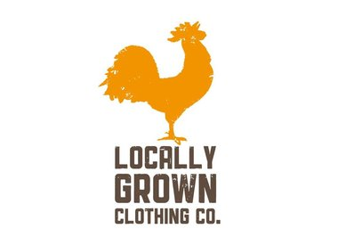 LOCALLY GROWN CLOTHING CO.