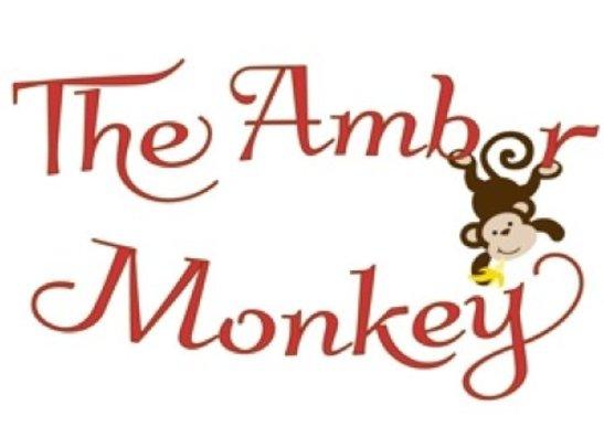THE AMBER MONKEY