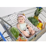 BINXYBABY Shopping Cart Hammock